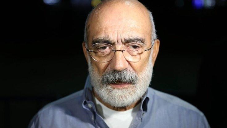Ahmet Altan Silivri'den koronayı yazdı