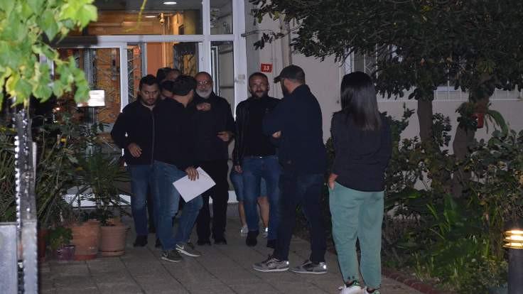 'Ahmet Altan'ın arşivdeki söz edilmeyen dosyası'