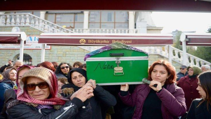 Kadın cinayetinde ihmal: 23 kez suç duyurusunda bulunmuş