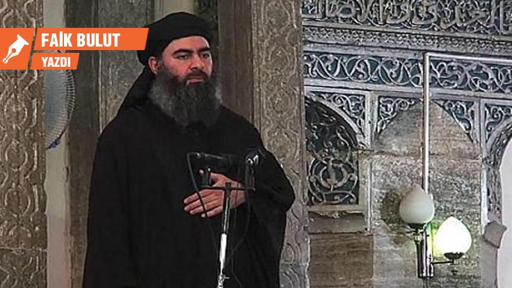IŞİD ve Bağdadi, kimin eseri ve neyin kurbanı?