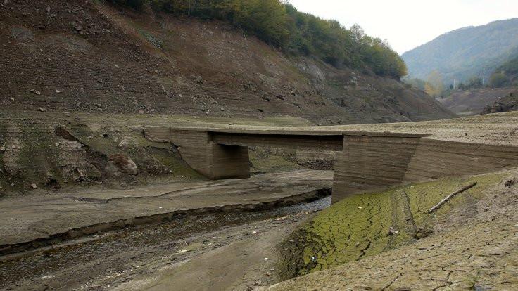 Baraj çekildi köprü çıktı - Sayfa 4