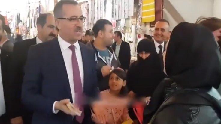 'Sizi biz Müslüman yaptık' diyen başkandan özür