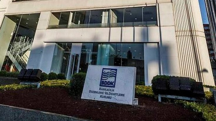 BDDK'nin bazı yetkileri TCMB'ye devredildi