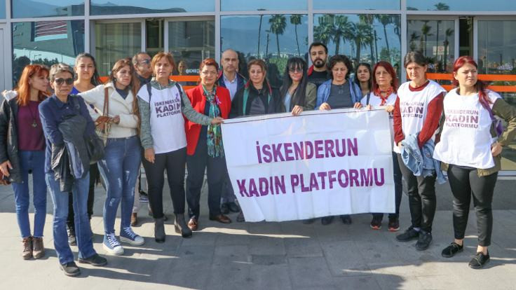 Asit saldırısına uğrayan Berfin Özek'in avukatı: 'Sanık tahliye olabilir'