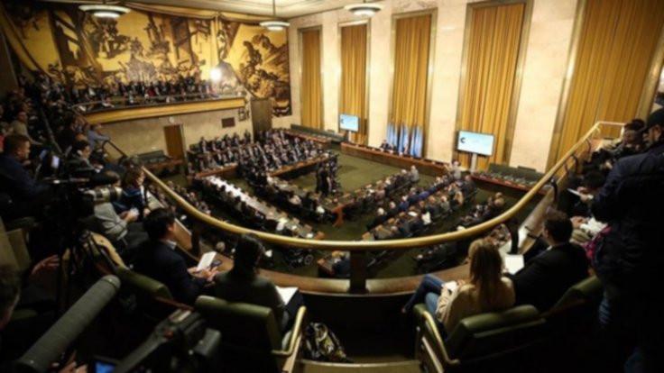 BM'den Suriye anayasa komitesine çağrı
