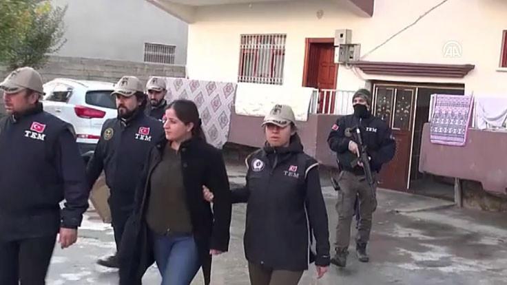 Saray Belediye Başkanı gözaltına alındı