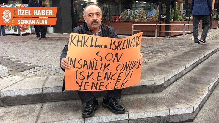 3 yılda 300 gözaltı, 64 ceza: Yalnızlık zaman zaman üzüyor