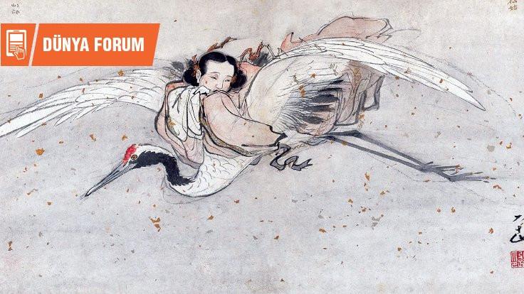 He Xian Gu: Tao'nun ölümsüz lotus çiçeği