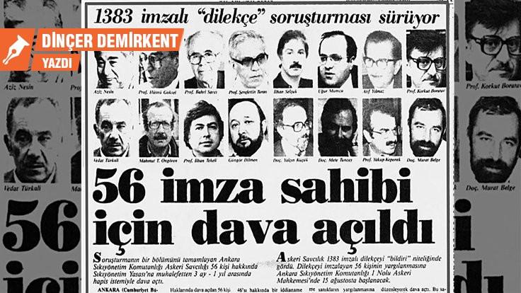 Türkiye'de kamusuzlaşma ve yurtsuzlaşma