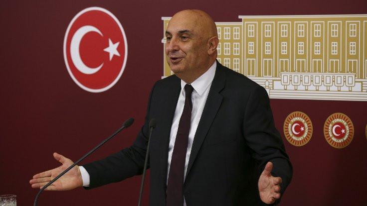 Özkoç'tan Erdoğan'a yanıt: Elinizden geleni yapın
