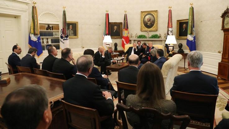 'Beyaz Saray Ermeni tasarısına karşı devrede'