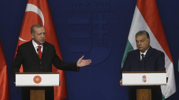 Erdoğan'dan Avrupa'ya 'Kapıları açarız' mesajı
