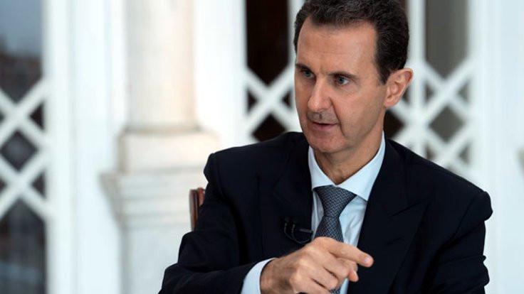 Esad: Kuzeyden gelen boş lafları umursamıyoruz