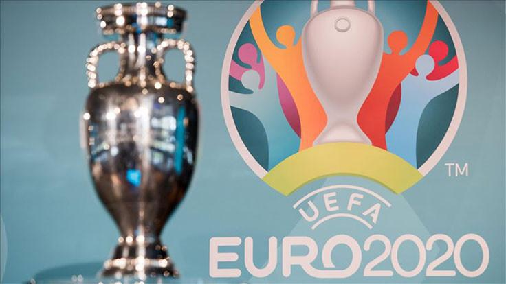 EURO 2020 grup kurasının torbaları açıklandı