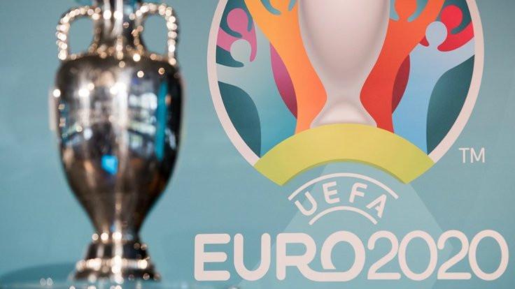 Euro 2020 için son dört bilet