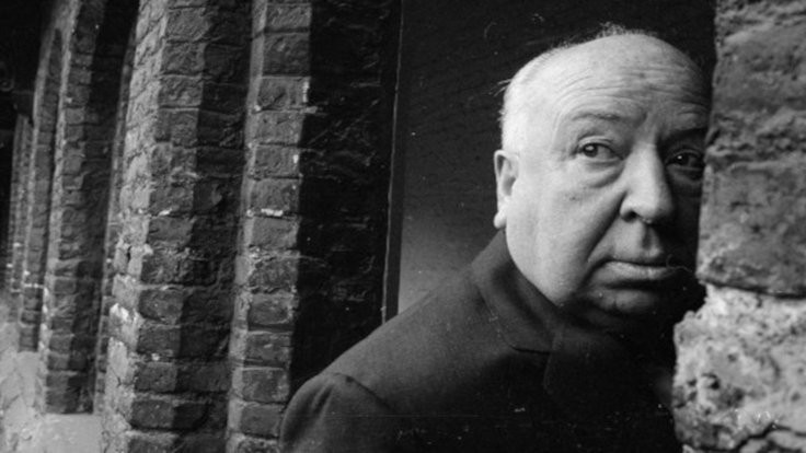 Alfred Hitchcock konuşuldu
