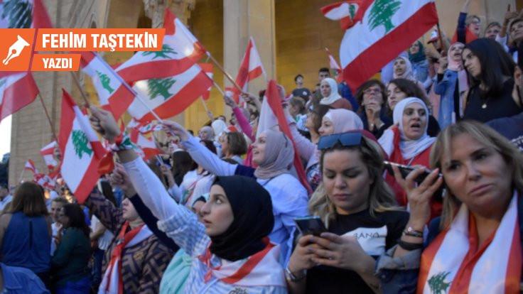 Lübnan'ı çekiştirmek: Hizbullah'ın başı belada mı?