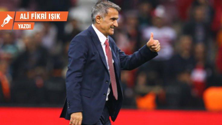Ulusal takımın UEFA finallerine kalması başarıdır