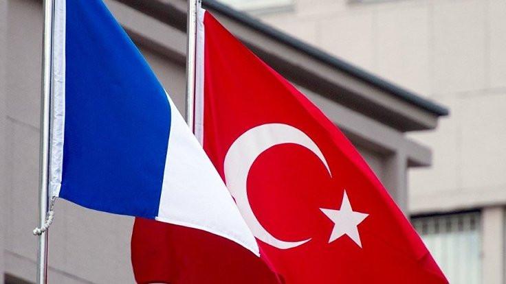 Fransa, Türk büyükelçiyi bakanlığa çağırdı