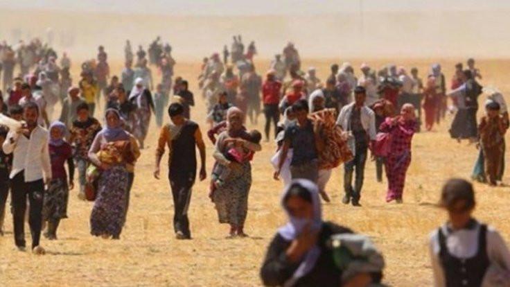 HDK'den mülteci sempozyumu