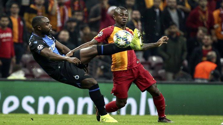 Galatasaray-Brugge maçından Real Madrid galip çıktı