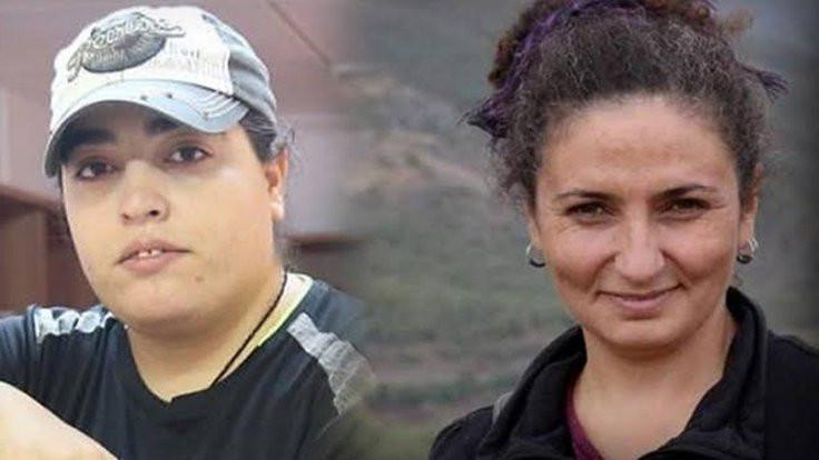 Tutuklu kadın gazeteciler işkenceyi anlattı