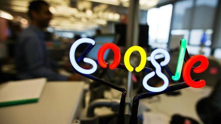 Google'da çalışma efsanesi çöküyor
