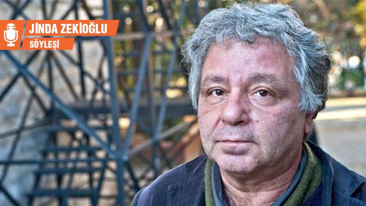 Bozarslan: Geleceklerini Kürtler tahayyül etmeli