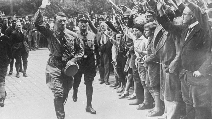 Hitler Üzerine Notlar'ın düşündürdükleri