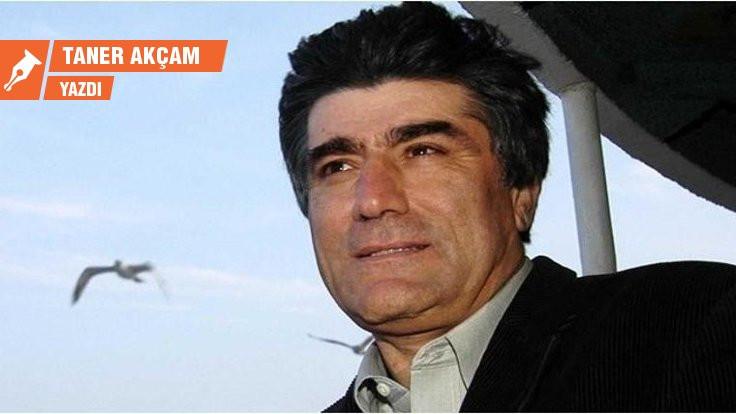 T24 meselesi bize niçin Hrant Dink'i hatırlatıyor?