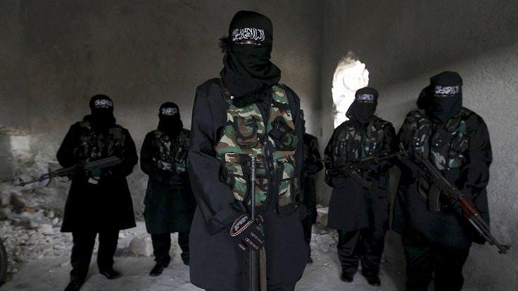 IŞİD'in yeni hedefi Asya'da çalışan kadınlar