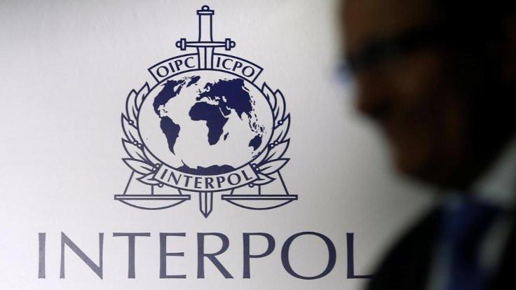 Türkiye'den Almanya'ya 1252 Interpol bülteni talebi