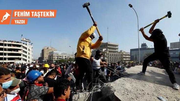 Irak silbaştan: Kürtler sıfırlanır mı?
