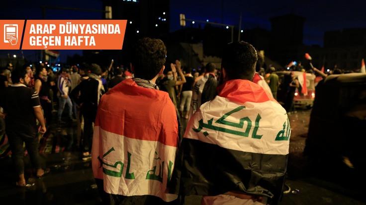 'Irak'ta siyasi süreç darmadağın olmuş durumda'