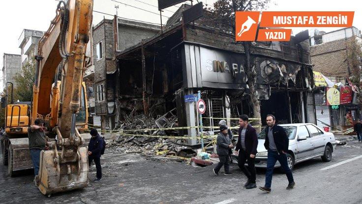 İran: Neler oluyor? Neden oluyor?