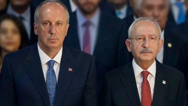 Kılıçdaroğlu: Doğrulamadım... İnce: Cezalandırın!