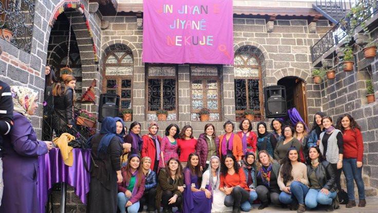 Sur'da Kadın Danışmanlık Merkezi