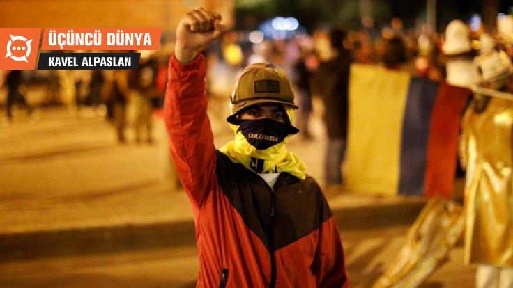 Ulusal grev, hükümeti 4 günde masaya oturttu