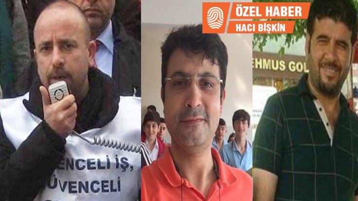 Can yakan adalet: Ölen KHK'lıya 'pardon' demek