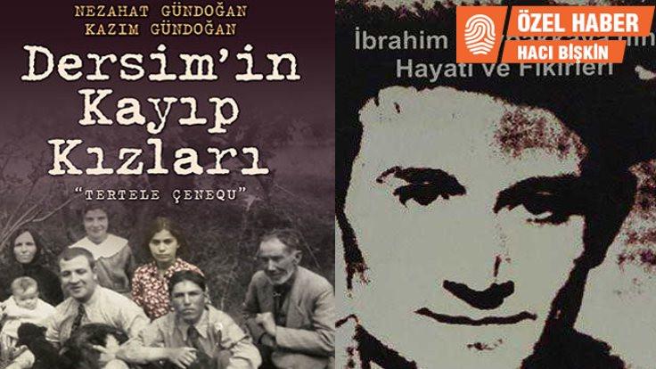 Savcı, Dersim'in Kayıp Kızları'nı yaktı