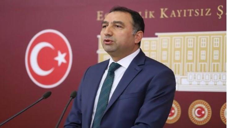 'Erdoğan Aleviler arasında bölücülük yapıyor'
