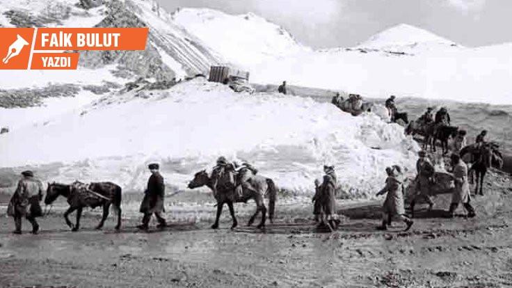 Özerk Kızıl Kürdistan'a Türkiye nasıl engel oldu?