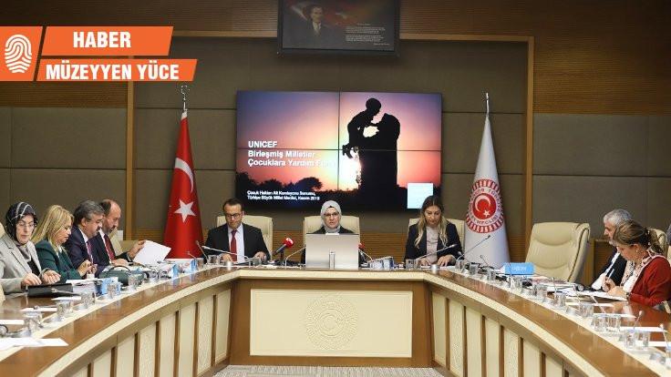 'Türkiye'de doğan Türk'tür' tartışması