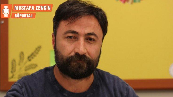 Şen: Türklüğün sinema perdesindeki hayaletleri