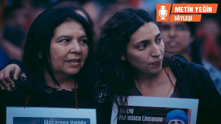 'Şili'de hükümet zayıf düştü, muhalefet uyuyor'