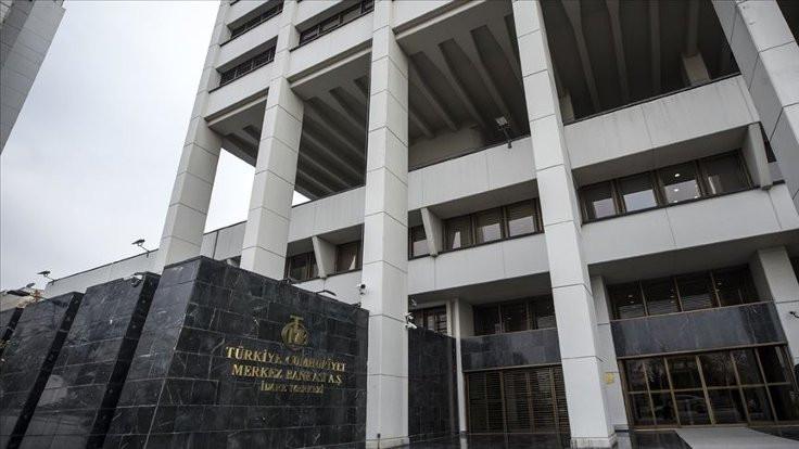 BDDK'den Merkez Bankası'na yetki devri