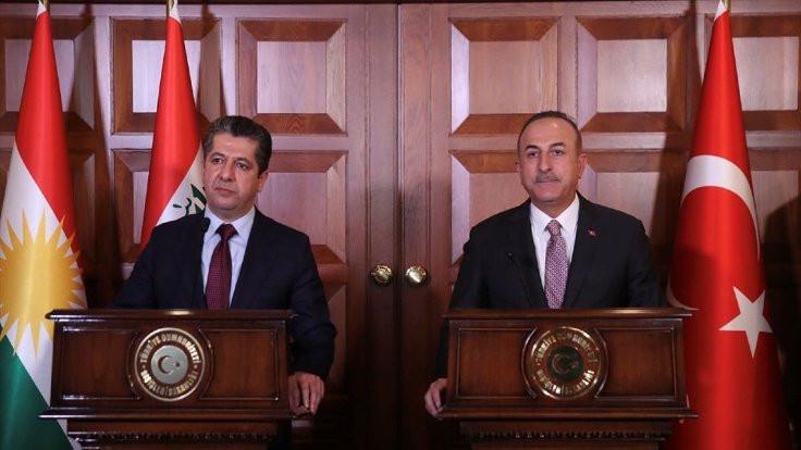 Mesrur Barzani: Kimsenin farklı bölgelere zorla gönderilmeyeceğini duymaktan memnunuz