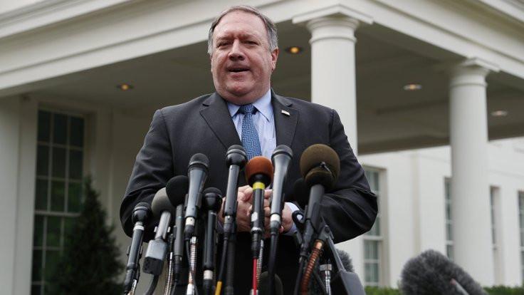 Mike Pompeo: NATO'nun devri kapanabilir