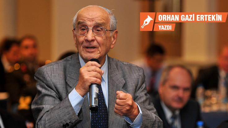 Mümtaz Soysal'ın mirası ve Türk devlet bilimi