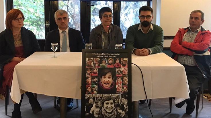 Nuriye Gülmen serbest bırakılsın çağrısı